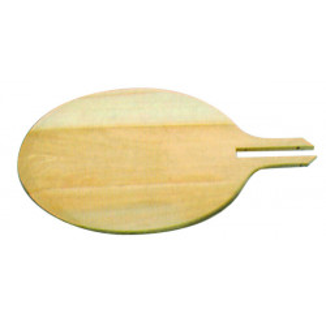 Comprar Pala Redondeada Sin Mango