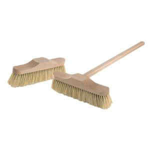 Cepillo Para Limpieza De Hornos Industriales