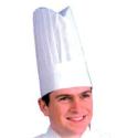 Comprar Gorro de Chef de Papel Profesional