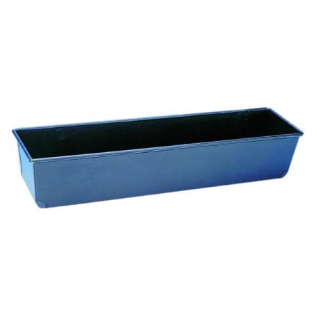 "Comprar Molde ""Galleta"" Largo de Acero Azul"