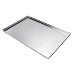 Comprar Placa de Horno con Bordes Altos