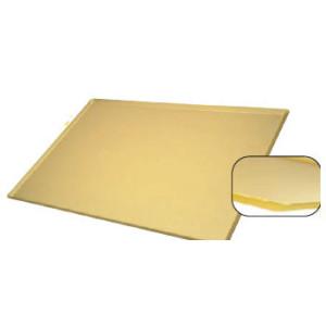 Comprar Bandeja de Horno Oro Anodizado