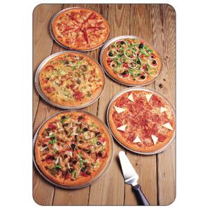 Platos para Pizza de Aluminio