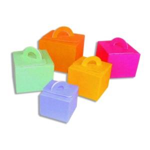 Comprar Caja para Helados Plegable con Asa