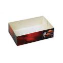 Comprar Caja para Pastas sin Tapa Profesional