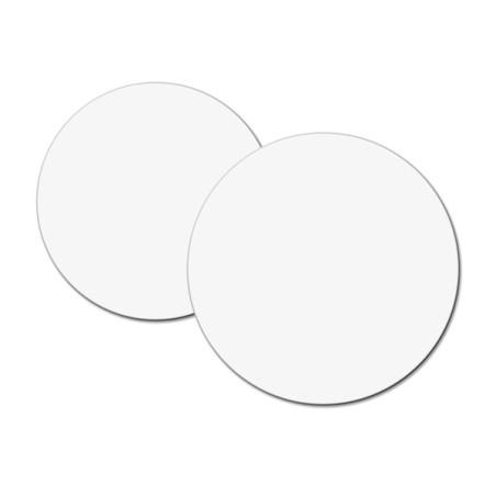 Comprar Discos de Cartón Blanco