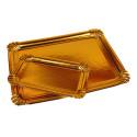 Comprar Bandeja carton Oro Profesional