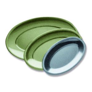 Comprar Bandeja de Plastico Oval