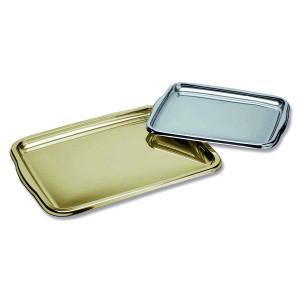 Comprar Bandeja de Plastico Oro