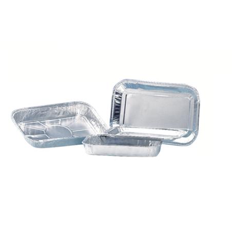 Comprar Bandejas de Aluminio Desechables