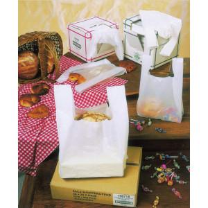 Comprar Bolsas de Plástico con Tirantes
