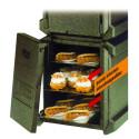 Comprar Contenedor Isotérmico con Apertura y Carga Frontal 60 x 40 cm Profesional