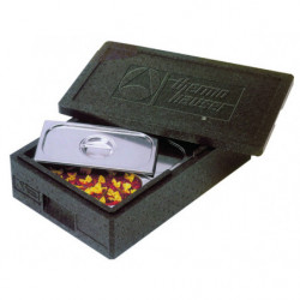 Comprar Contenedor Apilable Gastro 60 x 40 cm