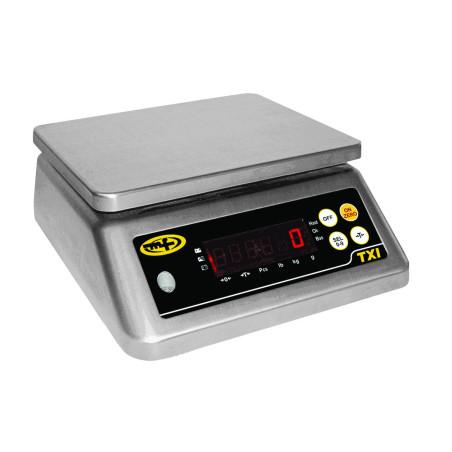 Comprar Balanza electrónica impermeable de laboratorio
