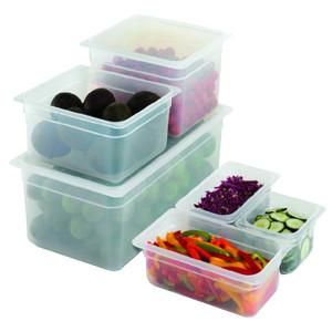 Caja Gastronorm 1/3 con Tapadera