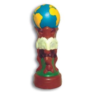 Molde de Policarbonato Copa del Mundo