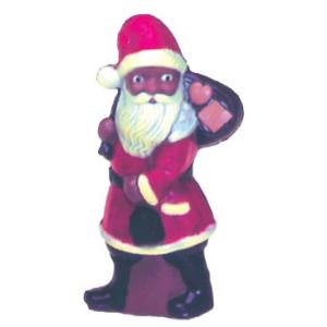 Molde de Policarbonato Papa Noel