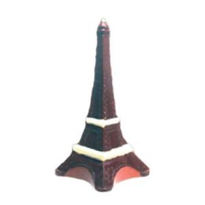 Molde de Policarbonato Torre Eiffel