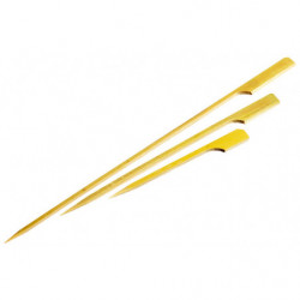Comprar Brochetas Bambú Golf (200 ud)