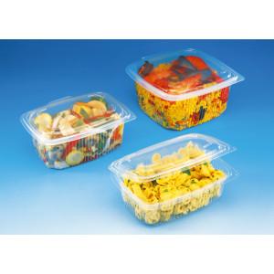 Comprar Envase con Tapa de Plástico Ondipak