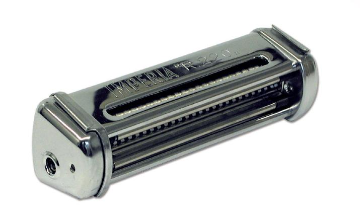 Venta de Accesorios para Maquinas de Pasta Manual y Eléctrica