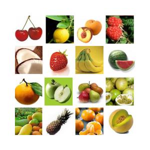 Aromas concentrados para alimentación