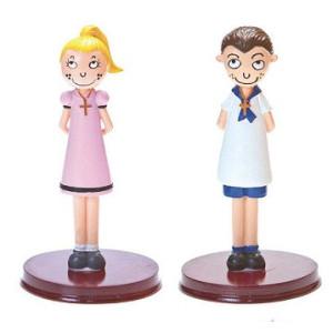 Estatuillas de Niños para Comunión