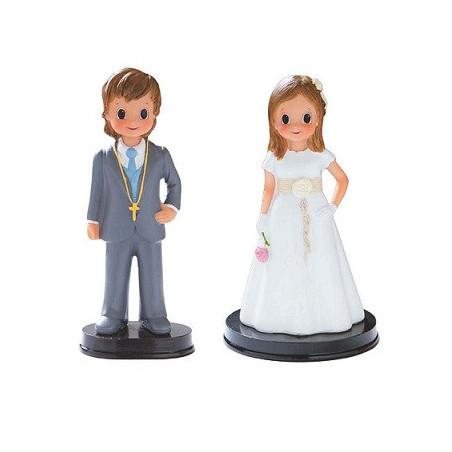 Comprar Figuras de Niños de Comunión