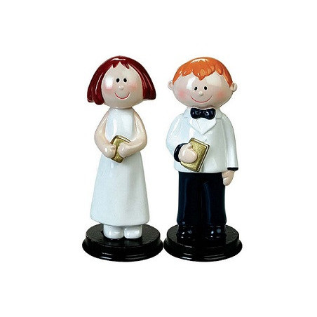 Comprar Muñecos de Comunión para Tarta