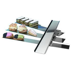 Bandejas para Vitrinas de Pastelería