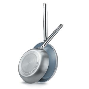 Comprar Sartén de Aluminio con Revestimiento Cerámico