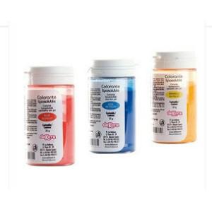 Comprar Colorantes liposolubles en polvo
