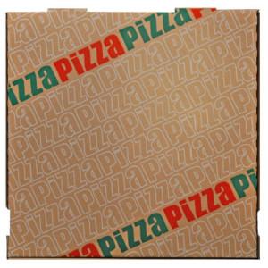Comprar Caja para llevar Pizza (100 y 50 ud)