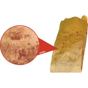 Bolsas de Papel Kraft para Pan