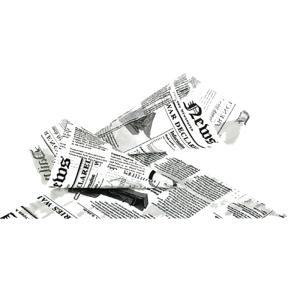 Comprar Conos de papel alimentario (1000 ud)