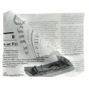 Comprar Bolsillo de papel alimentario