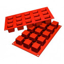 Comprar Molde de Silicona para 15 Mini Cubos Profesional