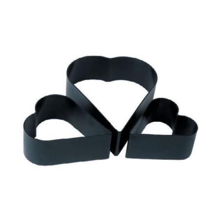 Comprar Moldes Composite Corazón