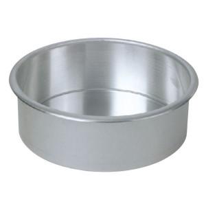 Molde cilindrico para tartas de boda