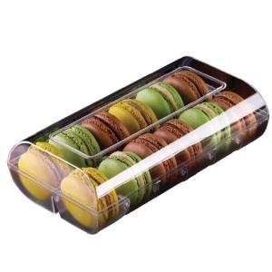 Comprar Caja para 12 macarons (48 ud)