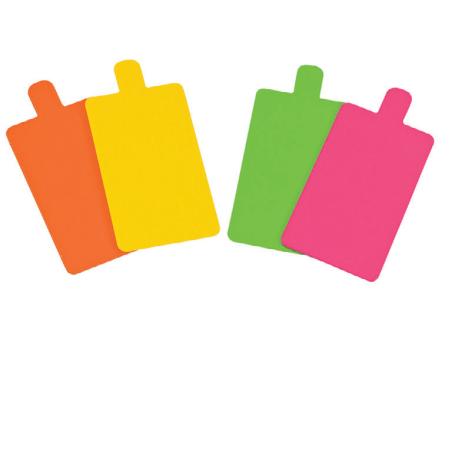 Comprar Bandeja rectangular de cartón de doble cara