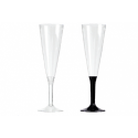 Comprar Copas de champán plásticas de alta calidad Profesional