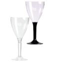 Comprar Copas ancha de vidrio Profesional