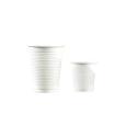 Comprar Vasos de plástico blancos Profesional