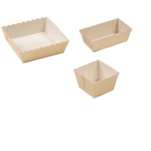 Moldes de Cartón para Hornear