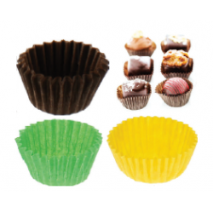 Comprar Capsula para cupcake de autentico cristal