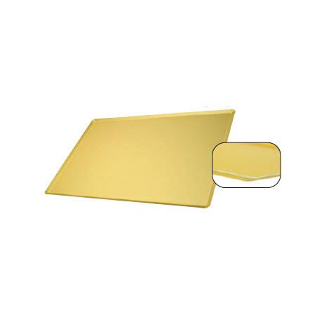 Comprar Placa de Horno Oro Anodizado
