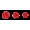 Comprar Rosas Rojas de Azúcar Profesional