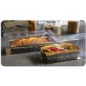 Comprar Caja Cake Lengüeta Dorada Profesional