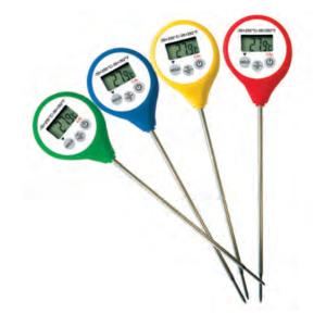 Comprar Termómetro Digital HACCP